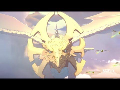 The Dragon Prince | Episode 1 Intro (Full)