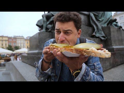 Орёл и Решка. НЕИЗВЕДАННАЯ ЕВРОПА. 11 Краков - DomaVideo.Ru