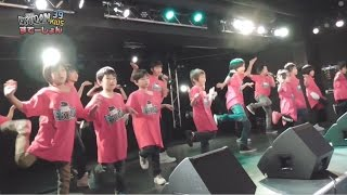 EBiDAN NAGOYA ~けもパン世界タイトルマッチ~