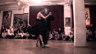 Download Lagu Michelle und Joachim in Berlin, Tangoshow - vals.MP4 Mp3