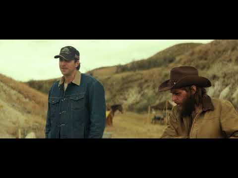 Valley Of Bones - Trailer