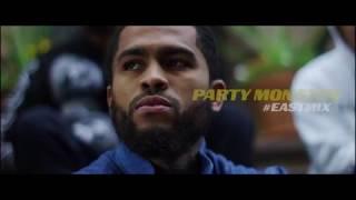 Dave East - Party Monster #EastMix [Dir. @PumaTPG]