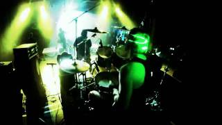Video Forever Scared - Deadend Fest 2010 Live