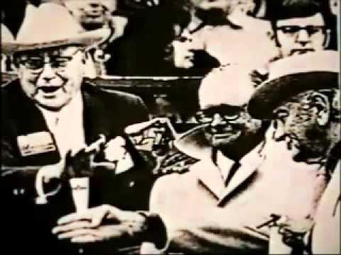 Proving LBJ killed Kennedy 2.wmv