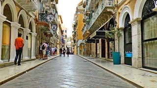 Corfu Island Greece  city images : Corfu Town