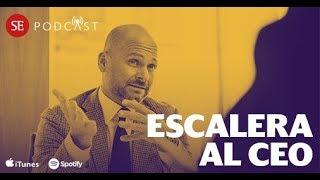 Escalera al CEO: José Miguel Gonzalez de JLT Reaseguros