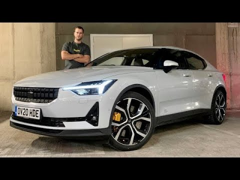 DO NOT BUY A TESLA - WATCH THIS | POLESTAR 2