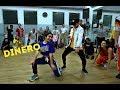 Gabe and Tati killed this🔥💯Jennifer Lopez DINERO ft Cardi B Dance |Matt Steffanina & Alyson Stoner