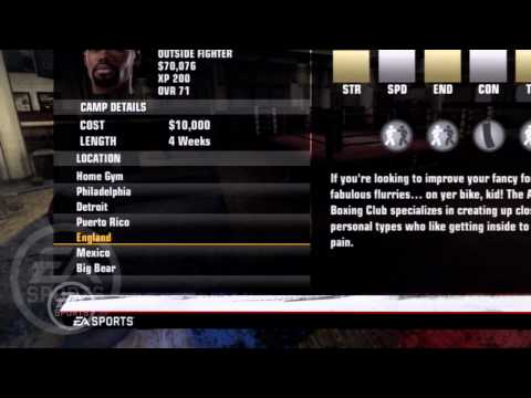 preview-Fight Night Champion - Legacy Mode (Game Zone)