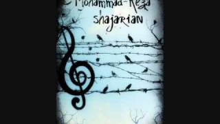Master Of Persian Music - Mohammad-Reza Shajarian
