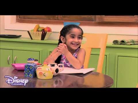 Best Of Luck Nikki  Season 5  Episode 100  Disney India Official