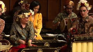 Javanese Gamelan Ensemble - Pelog Nem - Kebo Giro (The Angry Buffalo)