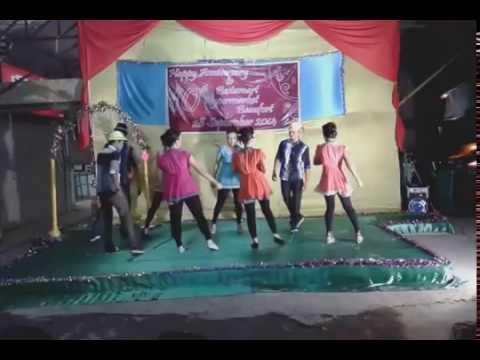 Mix Dance by Bestamart Dancer:28.09.2014 (видео)