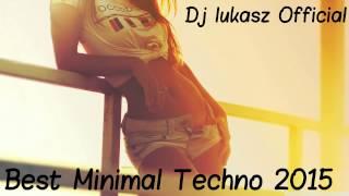 Legjobb Best Minimal Techno 2015