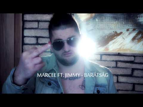 Marcee feat. Jimmy - Barátság (OFFICIAL AUDIO)