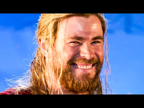 THOR 3: RAGNAROK Funny Outtakes + Bloopers (2017)