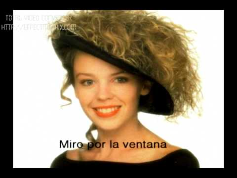 Tekst piosenki Kylie Minogue - I miss you po polsku