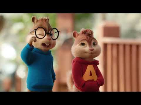EMTee - Thank You(Chipmunks Cover)