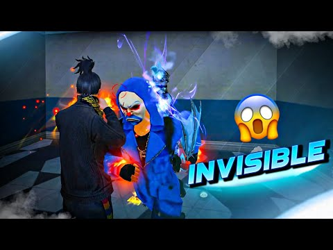 I CLEARED THE WHOLE LOBBY WITH MY FIST || NOBODY SEEN THIS STRANGEST GLICH IN THE FREEFIRE !! 😱