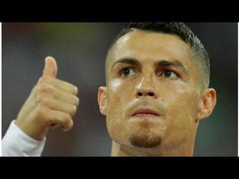 El escandaloso sueldo de Cristiano Ronaldo en la Juventus Fútbol 24H