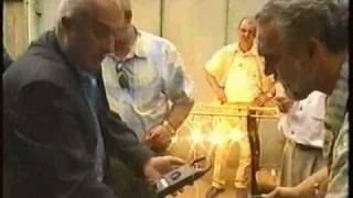 TARIEL KAPANADZE GENERATOR GALLERY Video 2