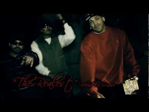 (Behind The Scenes Extended Cut) The Realest - Notorious Wolf Family Ft. Big O