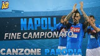 Canzone Napoli Fine Campionato feat. Manuel Aski - (Parodia) Wiz Khalifa - See You Again