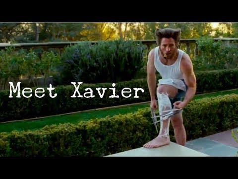 Superhero Movie (2008) - Meet Xavier