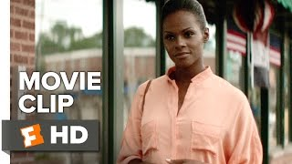 Southside With You Movie Clip   This Is Not A Date  2016    Tika Sumpter Movie