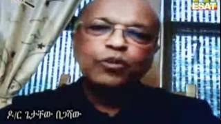 ESAT Ethiopia Interview Dr  Getachew Begashaw May 2011   Part 1 Of 4  2