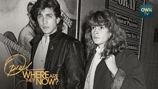 Video Why Actor Eric Roberts Gave Up Cocaine | Where Are They Now | Oprah Winfrey Network MP3, 3GP, MP4, WEBM, AVI, FLV Agustus 2018