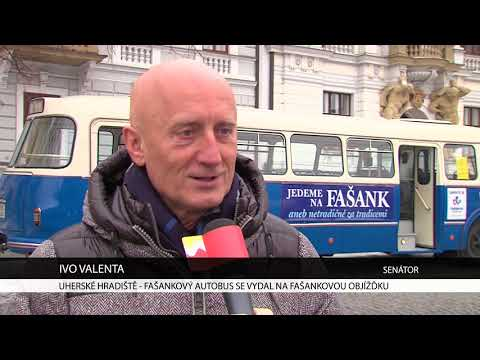 TVS: Uherské Hradiště 12. 2. 2018