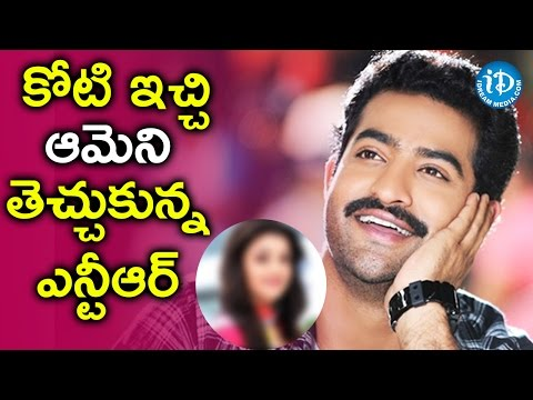 Leading Actress Demands 1 Crore For Item Song In Janatha Garage