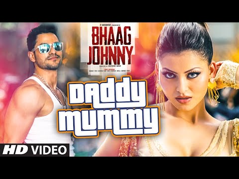 Video Daddy Mummy VIDEO Song | Urvashi Rautela | Kunal Khemu | DSP | Bhaag Johnny | T-Series download in MP3, 3GP, MP4, WEBM, AVI, FLV January 2017