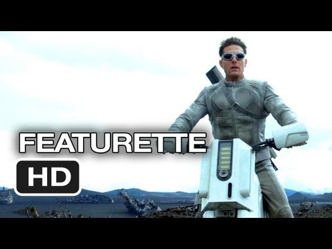 Oblivion Featurette - The World Of Oblivion (2013) - Tom Cruise Sci-Fi Movie HD Video