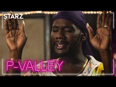 'Uncle Clifford's Prayer' Ep. 7 Clip | P-Valley | STARZ