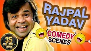 Video Rajpal Yadav Comedy Scenes  {HD} - Top Comedy Scenes - Weekend Comedy Special - #Indian Comedy MP3, 3GP, MP4, WEBM, AVI, FLV Oktober 2017