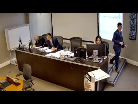 Wellington City Council Meeting 28.06.17