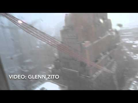 WATCH: 1 dead, 2 injured in NYC crane collapse