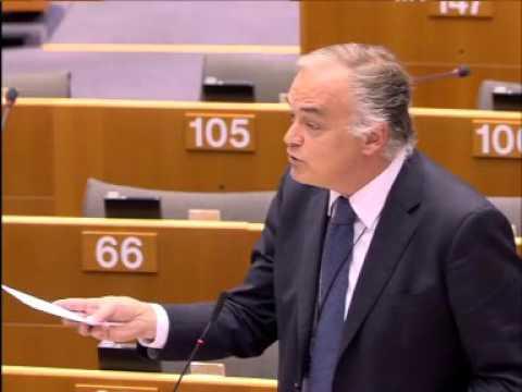 """González Pons: """"si los Gobiernos de la UE no actúan ya, la crisis de los refugiados volverá en primavera""""."""