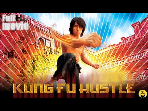 Kung Fu Hustle (Chinese Movie with English sub) PART1/11