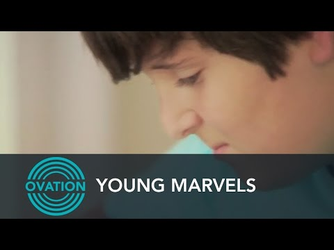 Young Marvels - Clark's Vocal Rest