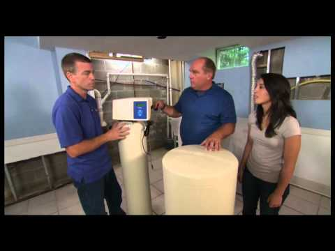 Ask This Old House - Culligan Water Softener Installation