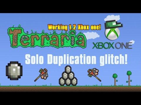 terraria xbox one wiki