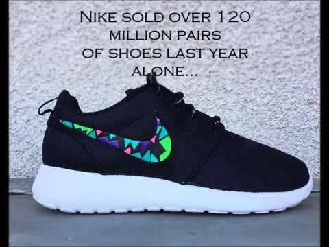 Nike Sweatshops affect on the Global Economy