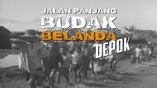 Video JALAN PANJANG BUDAK BELANDA DEPOK [MemaHAMi Indonesia - Full Movie] MP3, 3GP, MP4, WEBM, AVI, FLV November 2018