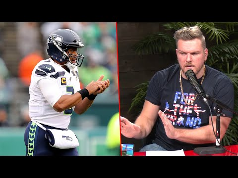 Is Russell Wilson A Master Motivator?