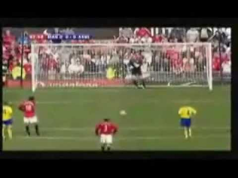 Penalty Bloopers (Soccer)