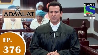 Video Adaalat - अदालत - Anokhi Chunauti - Episode 376 - 23rd November 2014 MP3, 3GP, MP4, WEBM, AVI, FLV Juni 2018
