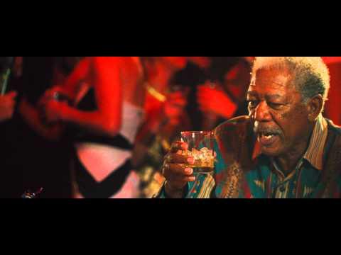 Last Vegas (Character Spot 'Morgan Freeman')